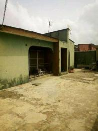 Detached Bungalow House for sale Abaranje ikotun Abaranje Ikotun/Igando Lagos
