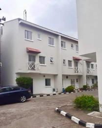 Terraced Duplex House for sale Bourdillon estate Bourdillon Ikoyi Lagos