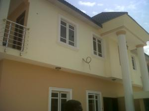 3 bedroom House for rent Ajao Estate Isolo. Lagos Mainland  Ajao Estate Isolo Lagos
