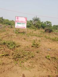 Commercial Land Land for sale Ketu, Agriculture Zone.. Epe Lagos