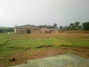 Tank Farm Commercial Property for sale Abeokuta Ogun