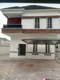 4 bedroom Detached Duplex House for sale Few minutes before Chevron, before Agungi Lekki Lagos - 0