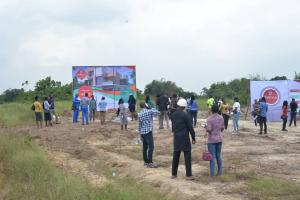 Residential Land Land for sale Opposite the RCCG Redemption Camp, Mowe. Arepo Arepo Ogun
