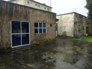 4 bedroom Show Room Commercial Property for rent Close to Hotel Presidential GRA 1 New GRA Port Harcourt Rivers