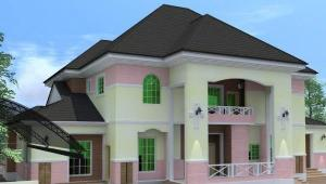 6 bedroom Detached Duplex House for sale Off Cmd Road; G.R.A. Magodo Kosofe/Ikosi Lagos