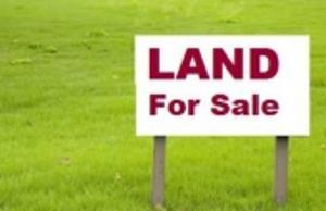 Land for sale Acacia drive Osborne foreshore estate phase 2 Osborne Foreshore Estate Ikoyi Lagos - 0