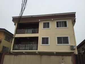 Shared Apartment Flat / Apartment for rent Community Road  Akoka Yaba Lagos