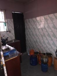 Shared Apartment Flat / Apartment for rent Abule Oja Abule-Oja Yaba Lagos