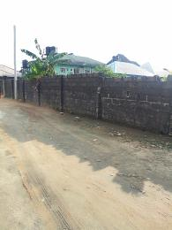 Residential Land Land for sale Elioparanwo Port Harcourt Rivers