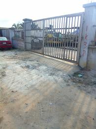 Commercial Land Land for sale Rupkpokwu Port Harcourt Rivers