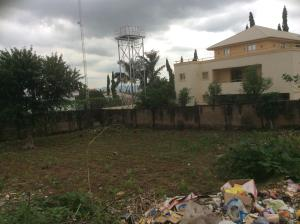 Land for sale Before Ait Asokoro Abuja