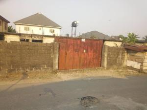 Mixed   Use Land Land for sale East West Rd, By Overcomers, Chioba, Port Harcourt  Obio-Akpor Rivers