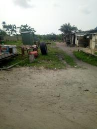 Commercial Land Land for rent After Abraham Adesanya Roundabout, Before LBS Ajah Lagos