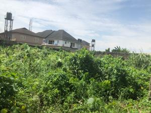 Residential Land Land for sale Arowojobe Estate, Mende Maryland Lagos