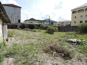 Commercial Land Land for rent Directly Off Freedom Way Lekki Phase 1 Lekki Lagos