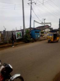 Commercial Land Land for sale On Ipaja road; Moshalashi round-about, Alimosho Lagos