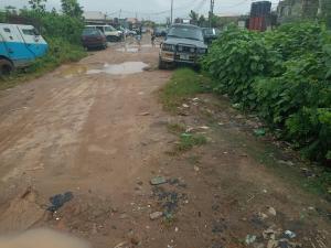 Mixed   Use Land Land for sale Unity Street, Off Samuel Street, Ogudu Ori Oke Ogudu Road Ojota Lagos