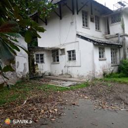 Massionette House for sale Onireke GRA Ibadan north west Ibadan Oyo