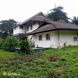 Massionette House for sale Onireke GRA Ibadan north west Ibadan Oyo