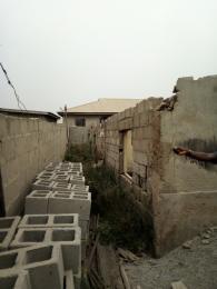 Residential Land Land for sale Off ajibola crescent Alapere Kosofe/Ikosi Lagos