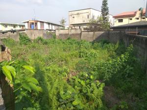 Residential Land Land for sale Daniel Erine Close Millenuim/UPS Gbagada Lagos