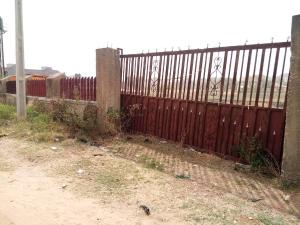 Land for sale By Alibet building near Amala Joint by Capital Hub Off Ahmadu Bello way Mabushi Abuja