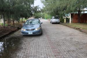Residential Land Land for sale Megamound Estate Lekki Lagos