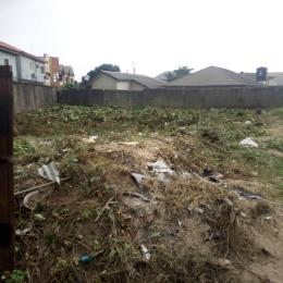 Land for sale Chevron quarters  Soluyi Gbagada Lagos