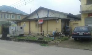 4 bedroom House for sale Abule Oja Sabo Yaba Lagos
