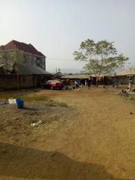 Land for sale Back of Next Mall, Jahi Jahi Abuja