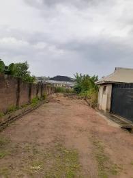 Residential Land Land for sale Omolayo estate  Akobo Ibadan Oyo