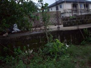 Land for sale 10 family Estate Lekki Lagos