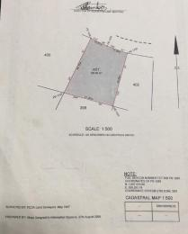 Residential Land Land for sale Around Aduvie School, Jahi. Jahi Abuja