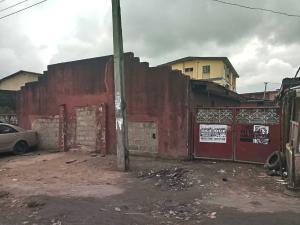 Church Commercial Property for sale Owoseni Street, Ikate, Surulere Surulere Lagos