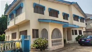 6 bedroom Detached Duplex House for sale 6th Avenue Festac Amuwo Odofin Lagos