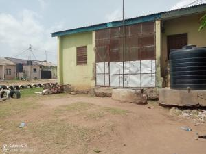 2 bedroom Semi Detached Bungalow House for sale NIA quarters FHA lugbe Lugbe Abuja