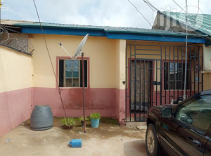 2 bedroom Semi Detached Bungalow House for sale Intercontinental school phase 1 Lugbe Abuja
