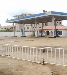 Commercial Property for sale - Akure Ondo