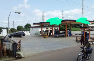Commercial Property for sale Karu Kafe Abuja
