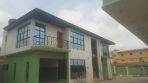 Commercial Property for sale City area, opposite mercury bar. Ogbomosho Oyo