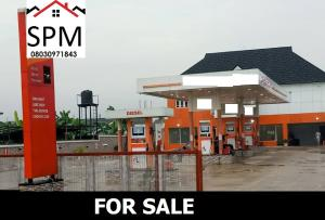 Factory Commercial Property for sale .. Port Harcourt Rivers