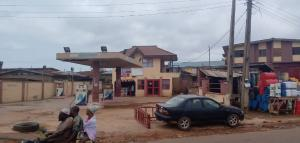 Commercial Property for rent Iwo Rd Ibadan Oyo