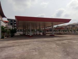 Tank Farm Commercial Property for sale Abuja FCT Jahi Abuja