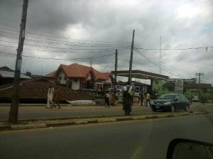 Commercial Property for sale Yemetu Yemetu Ibadan Oyo