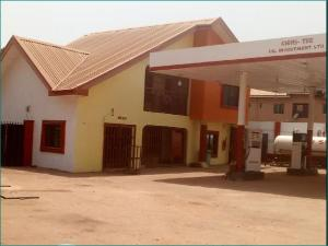 Commercial Property for sale   NAOWAS Road Enugu Enugu