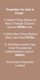 Tank Farm Commercial Property for sale Enugu Enugu Enugu