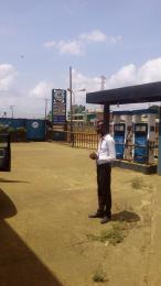 2 bedroom Factory Commercial Property for sale Off itele bus stop sango ota Ogun state Sango Ota Ado Odo/Ota Ogun