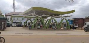 Factory Commercial Property for sale Olaakinpelu pako akonwonjo Lagos Akowonjo Alimosho Lagos
