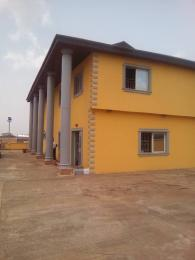 Commercial Property for sale Along lagos road ONIHALE IFO Ifo Ifo Ogun