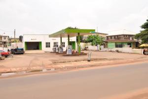 Commercial Property for sale Muritala Mohammed way Oredo Edo